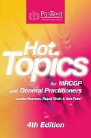 Hot Topics for MRCGP and General Practitioners PDF