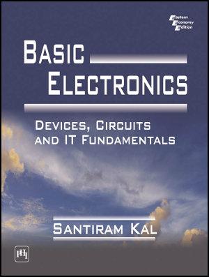 BASIC ELECTRONICS PDF
