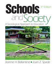 Schools and Society PDF