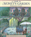 A Walk in Monet s Garden PDF