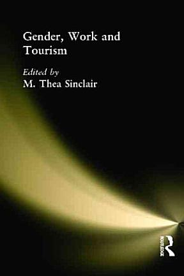 Gender  Work and Tourism PDF