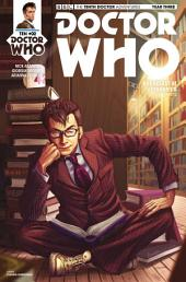 Doctor Who: The Tenth Doctor #3.2: Breakfast at Tyranny's Part 2