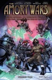 The Amory Wars: Good Apollo, I'm Burning Star IV: Volume 2
