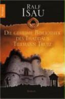Die geheime Bibliothek des Thadd  us Tillmann Trutz PDF