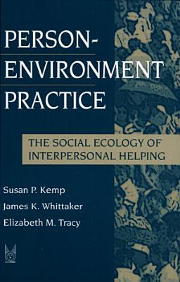 Person-Environment Practice