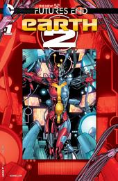 Earth 2: Futures End (2014-) #1