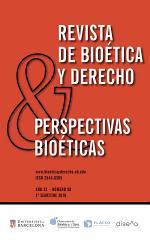 Perspectivas Bioeticas 50