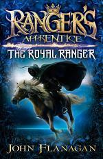 Ranger's Apprentice: The Royal Ranger