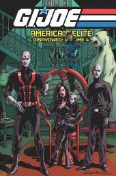 G.I. Joe: America's Elite - Disavowed, Vol. 4
