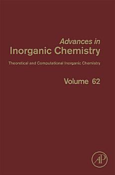 Theoretical and Computational Inorganic Chemistry PDF