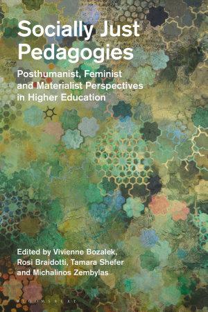 Socially Just Pedagogies PDF