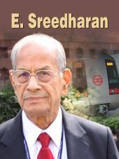 E.Sreedharan