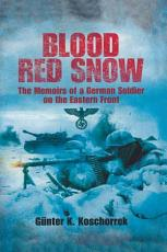 Blood Red Snow