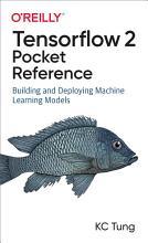 TensorFlow 2 Pocket Reference PDF