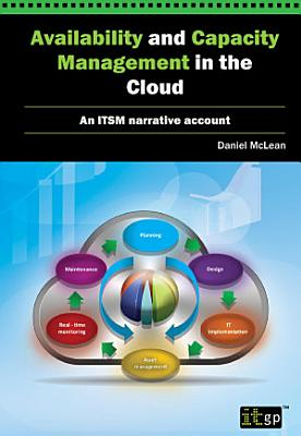Availability and Capacity Management in the Cloud PDF