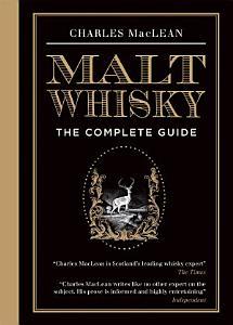 Malt Whisky Book
