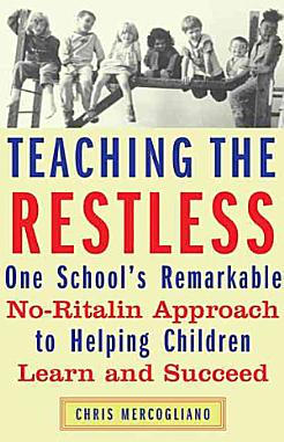 Teaching the Restless