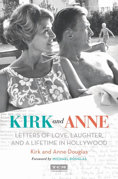 Download Kirk and Anne  Turner Classic Movies  Book