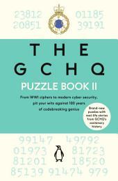 The GCHQ Puzzle: Book 2