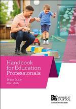 Handbook for Education – Bristol Guide 2021-2022