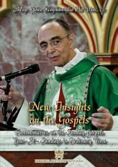 New Insights on the Gospels - Volume II: Commentaries on the Sunday Gospels - Year A - Sundays in Ordinary Time