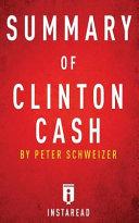 Summary of Clinton Cash