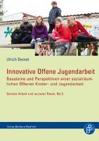 Innovative Offene Jugendarbeit PDF