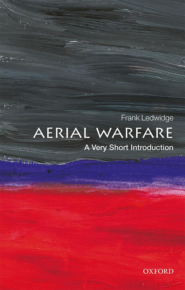 Aerial Warfare: a Very Short Introduction