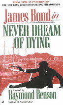 Download Never Dream of Dying Book
