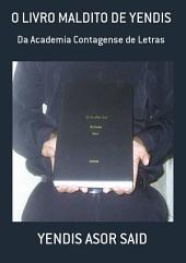 O Livro Maldito De Yendis