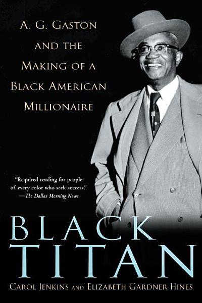 Download Black Titan Book