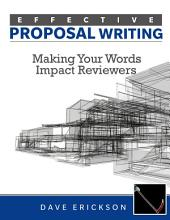 Effective Proposal Writing: Making Your Words Impact Reviewers