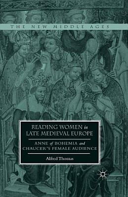 Reading Women in Late Medieval Europe PDF