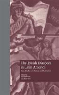 The Jewish Diaspora in Latin America PDF