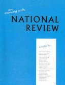 An Evening with National Review PDF
