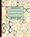 Wide Ruled Composition Book PDF