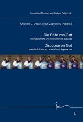 Die Rede von Gott   Discourse on God PDF