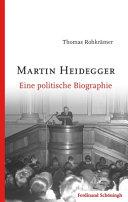 Martin Heidegger PDF