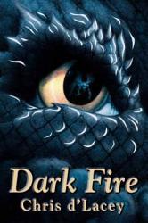 Dark Fire Book PDF