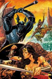 Justice League (2016-) #32