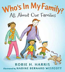 Who S In My Family  Book PDF