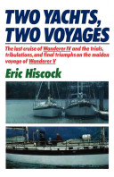 Two Yachts, Two Voyages