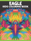 Eagle Kids Coloring Book