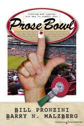 Prose Bowl