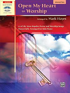 Open My Heart to Worship PDF