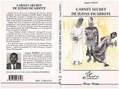 Carnet Secret de Judas Iscariote