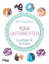 Yoga unterrichten PDF