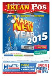 Iklan Pos Januari 2015 edisi 78