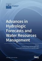 Advances in Hydrologic Forecasts and Water Resources Management PDF