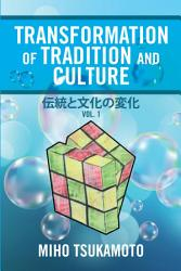 Transformation Of Tradition And Culture  Book PDF